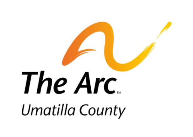The Arc Umatilla logo